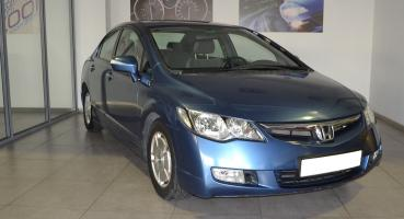 ΗΟNDA CIVIC 1300CC HYBRID 08'